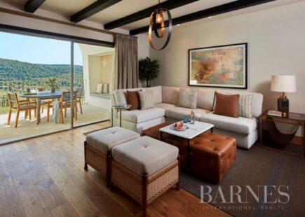 Apartamento T1 de luxo no Algarve | BARNES Portugal