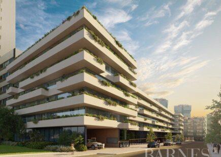 LX Living | Immobilier | marque de luxe | BARNES Portugal