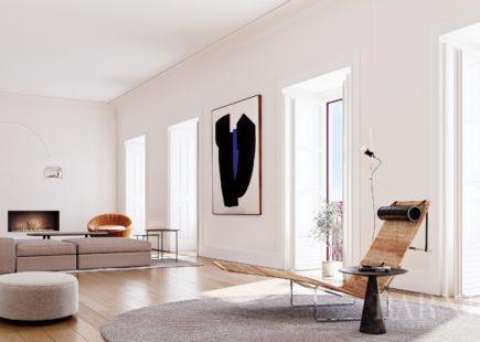 Sant´Ana Property   Imobiliário   marca de luxo   BARNES Portugal
