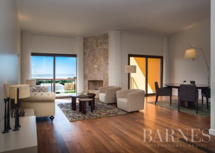 Navy Guincho | Real estate | luxury brand | BARNES Portugal