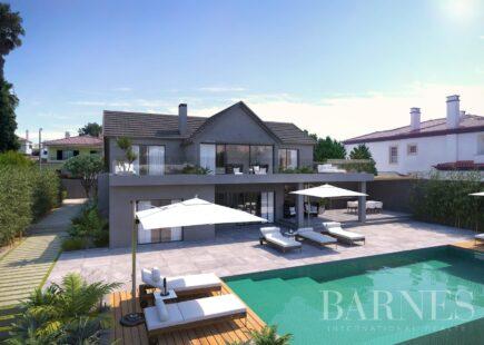 Moradia em Cascais | Imobiliário | BARNES Portugal