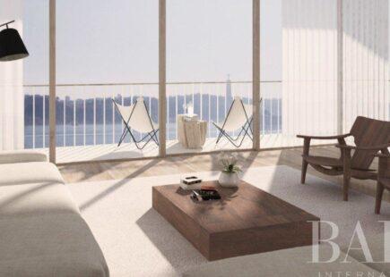 Penthouse com terraço - Santos | Imobiliário | BARNES Portugal