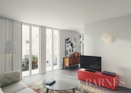 Apartamento T2 na Lapa | Imobiliário | BARNES Portugal
