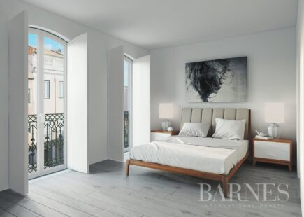 Lapa - appartement de 3 chambres | Imobillier | BARNES Portugal