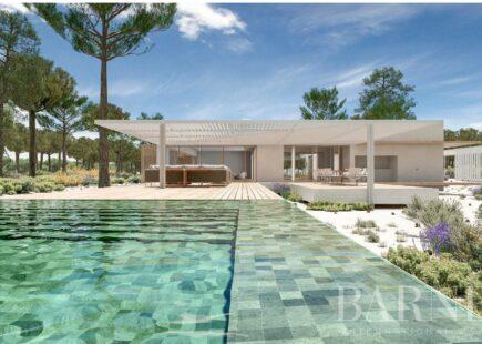 Terrain à Comporta | Immobilier de luxe | BARNES Portugal