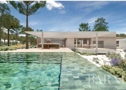 Terrain à Comporta - Grândola   Immobilier de luxe   BARNES Portugal