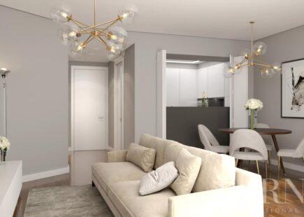 2-bedroom en suite apartment | Luxury Real Estate | BARNES Portugal