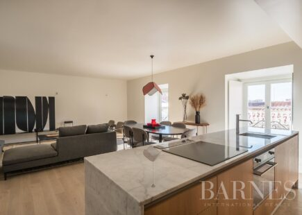 New apartment with two bedrooms | Real Estate | BARNES Portugal