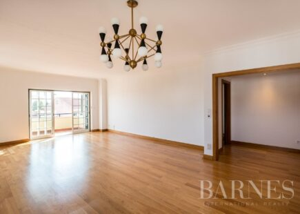 Apartment with sea view | Real estate | luxury brand | BARNES Portugal