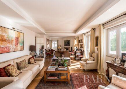 Appartement de 5 pièces à Lapa | Immobilier | BARNES Portugal