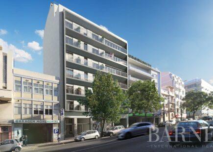 Alvares Cabral Appartements