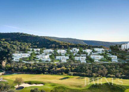 Villas Alcedo at Ombria Resort, Algarve | BARNES Portugal