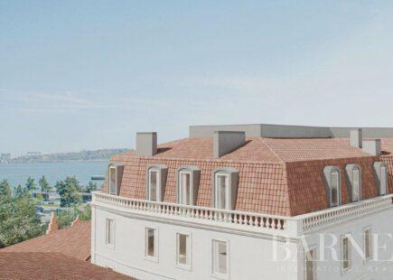 Azure - new development | Luxury Real Estate | BARNES Portugal