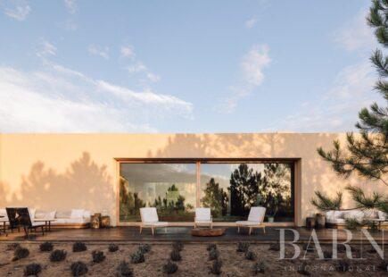 Melides Art | Immobilier | marque de luxe | BARNES Portugal