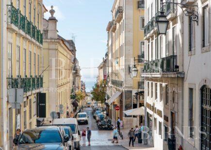 Escritório no Chiado - Lisboa   Imobiliário   BARNES Portugal