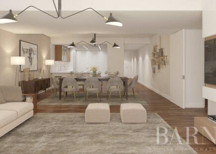 T2 - Alvares Cabral Premium Apartments    BARNES Portugal