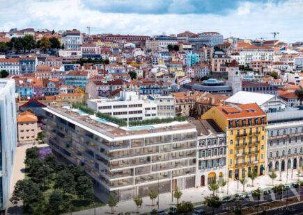 Promenade | Real estate | luxury brand | BARNES Portugal