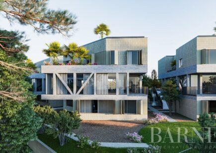 Villa Cascais - Unique project | Luxury Real Estate | BARNES Portugal