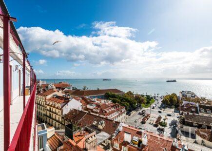 Duques de Bragança Premium Apartment | Immobilier | BARNES Portugal