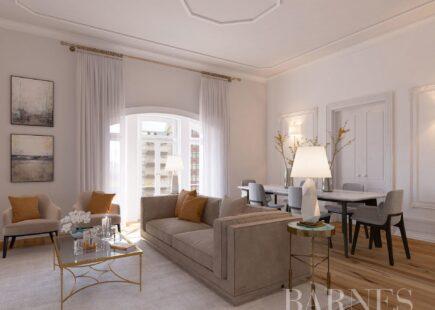 T2 no empreendimento República 95   Imobiliário   BARNES Portugal