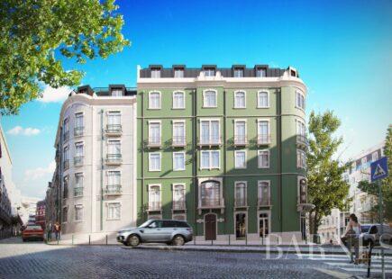 Apartamento 3943772 - Lisboa | Real Estate | BARNES Portugal
