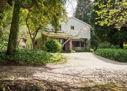 Villa à Sintra | Immobilier | marque de luxe | BARNES Portugal