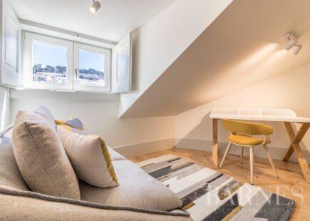 Appartement de 3 chambres | L'immobilier de luxe | BARNES Portugal
