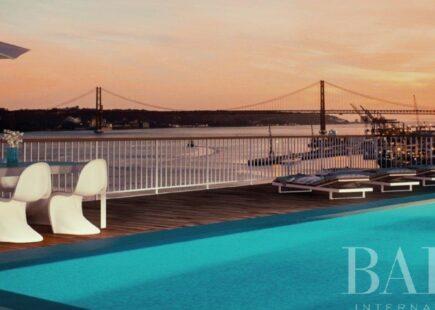 Promenade - Penthouse | Imobiliário | marca de luxo | BARNES Portugal