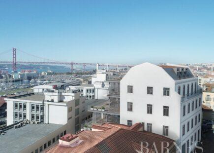 LUMIA Lisbon Apartments | Imobiliário | BARNES Portugal