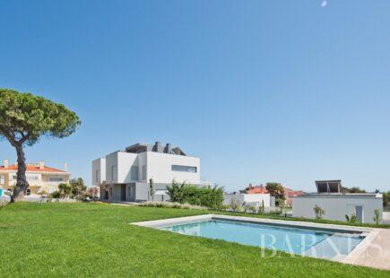 Quinta d'Água - luxuoso condomínio | Imobiliário | BARNES Portugal