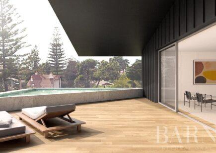 Penthouse com piscina e terraço | Imobiliário | BARNES Portugal