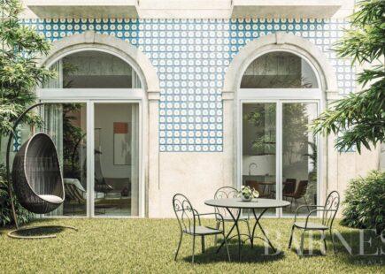 Appartement de 3 pièces   Immobilier de luxe   BARNES Portugal