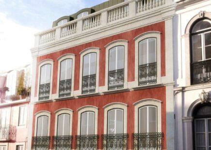 Lapa neighborhood | Real estate | luxury brand | BARNES Portugal