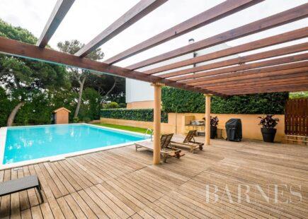 Villa in Birre, Cascais | Real estate | BARNES Portugal