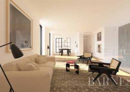 FB22 - T2 duplex | Immobilier de luxe | BARNES Portugal