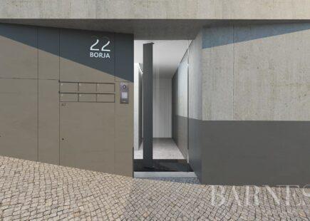 FB22: 2 bedroom duplex | Real Estate | BARNES Portugal
