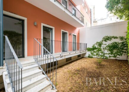 2 bedroom apartment in Lisbon | Real Estate | BARNES Portugal