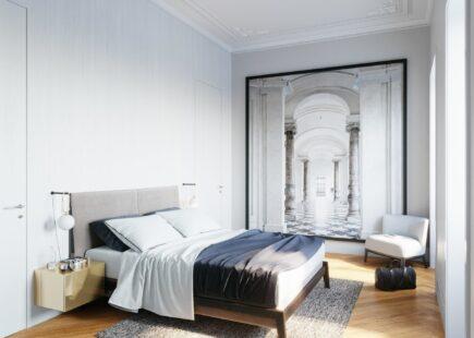 4 Bedroom Duplex Apartment in center Lisbon | BARNES Portugal