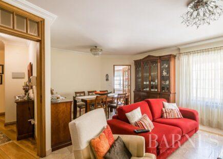 4 Bedroom House in Center Lisbon   BARNES Portugal