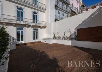 Appartement 3 chambres - Duplex - Chiado   Imobillier   BARNES Portugal