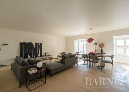 T3 Duplex - Palácio Ficalho | Luxury Real Estate | BARNES Portugal