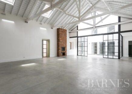 Loft neuf avec de belles finitions | Immobilier | BARNES Portugal