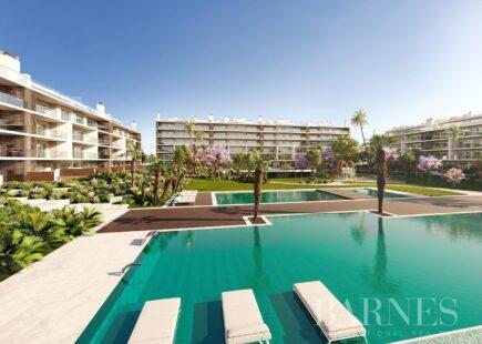 Tagus Bay | Real estate | luxury brand | BARNES Portugal