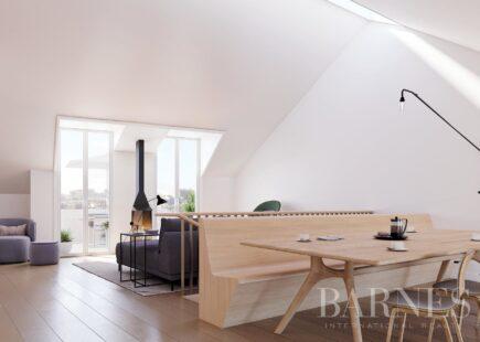 Sant´Ana Property - Appartement duplex   Real Estate   BARNES Portugal