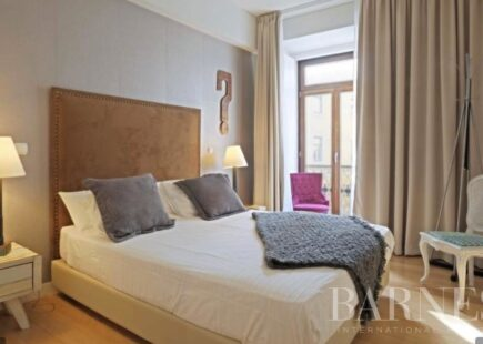 T3 - Chiado (apartment) | Real estate | luxury brand | BARNES Portugal