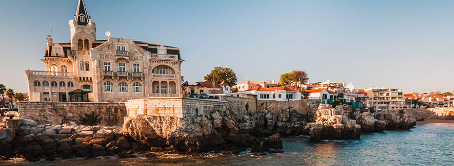 Attractive Cities | Cascais