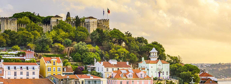 Lisbonne et ses vues imprenables | Immobilier | BARNES Portugal