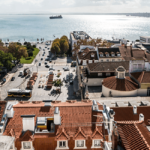 Raise a family: Lisbon the second best city