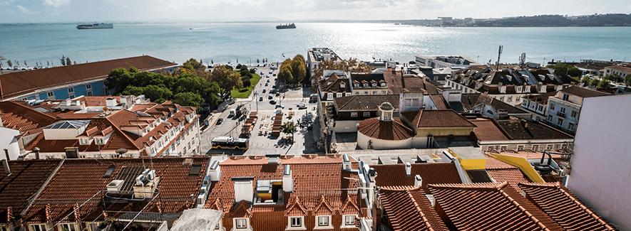 Élever une famille a Lisbonne