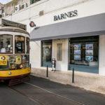 BARNES Lisboa